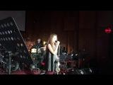 Высоцкий - Я поля влюблённым постелю - Мария Панюкова
