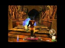 Draconus: Cult of the Wyrm - Gameplay Dreamcast HD 720P