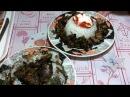 Вкуснейшая жареная куриная печень с рисом.Красивая подача простых блюд.Еда для вашего гемоглобина.