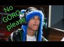 SonicFox Vs INSANE GORO! Mortal Kombat X Tournament