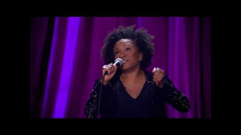 [New] Wanda Sykes: What Happened Ms. Sykes? Stand Up Comedy Special 2016 720p HD