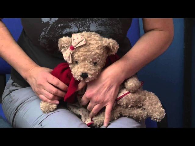 Физическая терапия и эрготерапия: о специальностях. Часть 1/3
