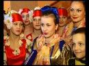 Гала-концерт фестиваля Рожденные в сердце России