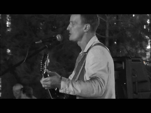 Вальс-Бостон (А.Розенбаум) - Роман Семенов (Ялта 2016)