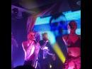 qps • Nov 9, 2017 Duran Bar Moscow
