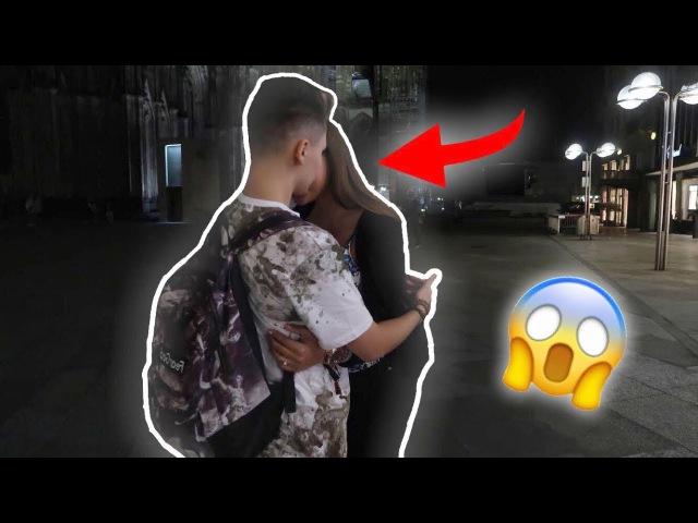 Fan küsst mich auf den Videodays?? 😱💋