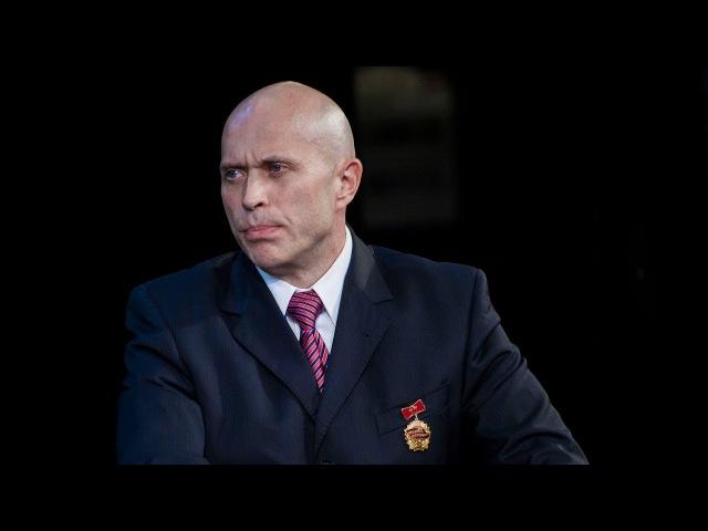 Максим Пинскер - актёр, продюсер, художественный руководитель Московского частного театра драмы и комедии