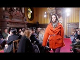 Paul &amp Joe Fall Winter 20182019 Full Fashion Show Exclusive