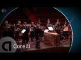 Corelli 12 Concerti Grossi, Op. 6, No. 8 Christmas Concerto - Musica Amphion - Classical Music HD