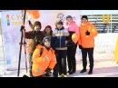 «Лыжню России» в Янауле украсила компания «Уфанет»
