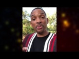More Wisdom From The Master of Success Will Smith! | The Law of Attraction