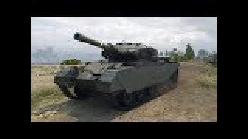 Centurion Mk. 7\1