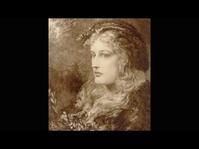 Tatiana's Letter Scene - Eugene Onegin - Joan Hammond ( Tchaikovsky )