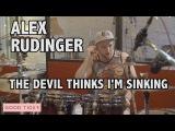 Alex Rudinger - Good Tiger -