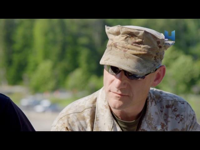 Охотники за оружием 2 сезон 6 серия. Странное оружие с Иводзимы / Thе Wеароn Huntеr (2016)