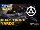 Kuat Drive Yards (Legends) - Star Wars Explained