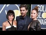Ashley Tisdale Reunites Zac Efron and Vanessa Hudgens in EPIC Instagram Pic!