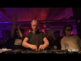 DJ Hell Boiler Room Berlin DJ Set