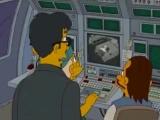 Гомер изменяет Мардж