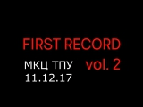 1`st Record