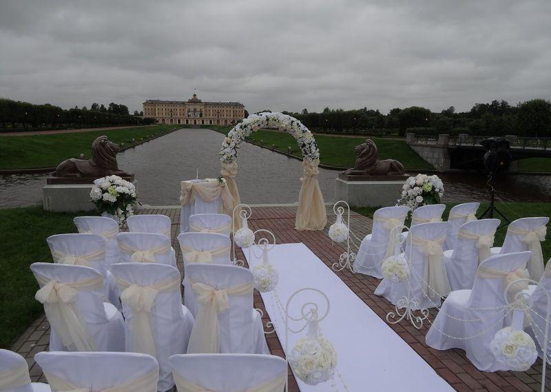 Свадебная церемония: что необходимо учесть в организации