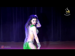 NEW!2018! ALEX DELORA in TAIWAN __ Mejance and Tabla Solo°•★☆ GOLD OF BELLYDANCE☆★•° {OFFICIAL page}💖