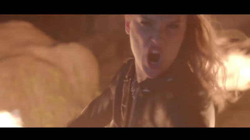 Halestorm - I Am The Fire [Official Video]