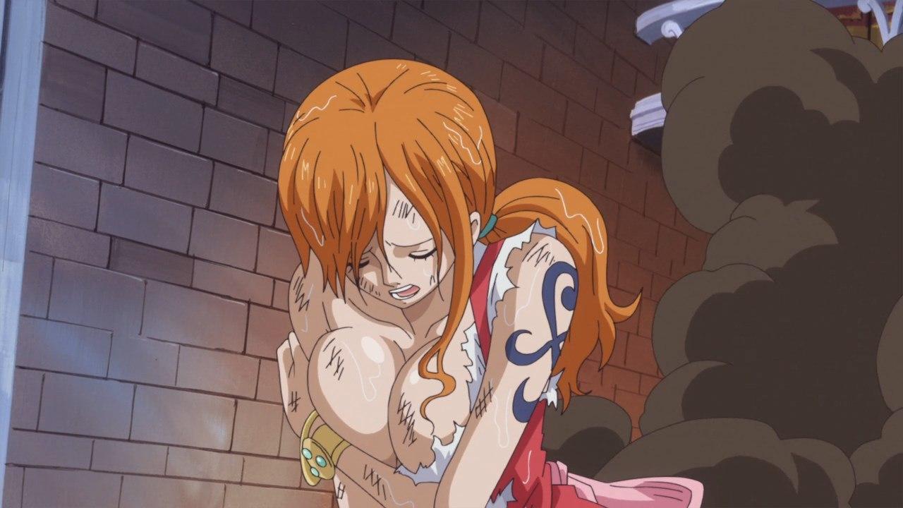 One Piece 819, Скачать Ван Пис 819, Большой Куш 819