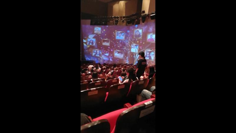 20170708 Holografic Theatre