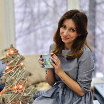 Валентина Прудниченко