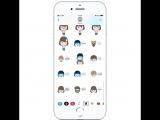 Life is Strange iOS - Стикеры