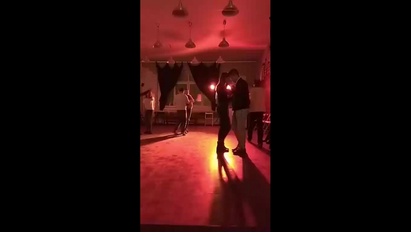 Вечеринка Кредо в Кислороде 💛