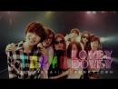 T-Ara - Lovey-Dovey in Tokyo