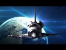 Goft - Space Craft Original Mix Видео Евгений Слаква HD