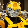 Роботы-трансформеры в Ярославле и не только