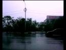 Циклон в Петропавловске летом