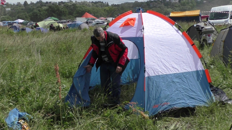 Малояр 2014 лагерь 5