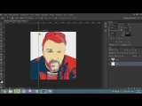 Как сделать поп арт в фотошопе. Уроки Photoshop