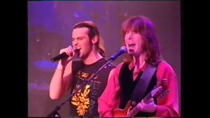 Wet Wet Wet - High On The Happy Side Tour - Birmingham NEC - BBC - 1992