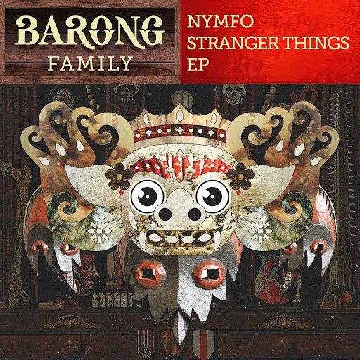 Nymfo альбом Stranger Things EP