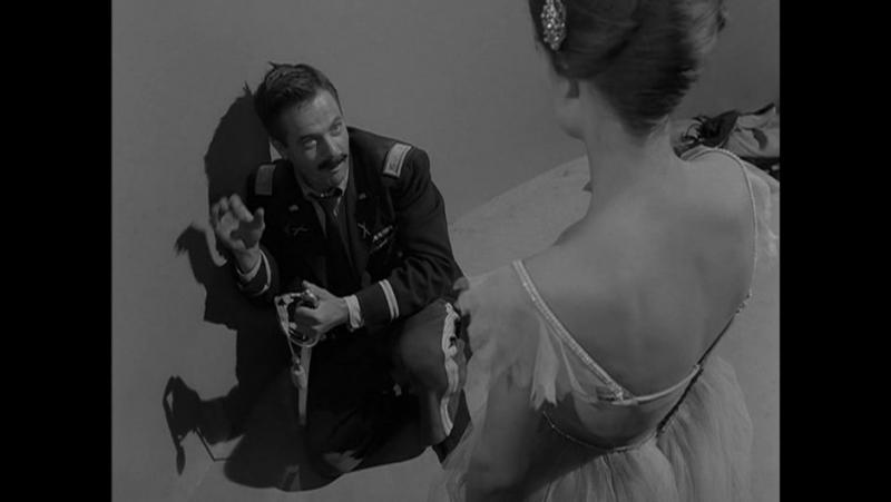Сумеречная зона.3 сезон.14 серия(Фантастика.Триллер.1961-1962)