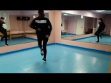 Meek Mill feat Rick Ross-Ima Boss(Dance video by Рыжая)