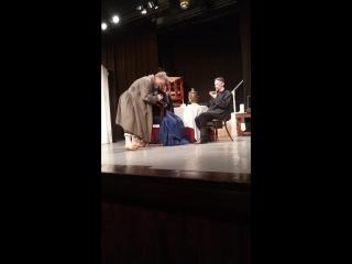 Мещане спектакль по Гоголю