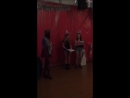 Новогодний мини-спектакль Новогодний переполох в Диканьке