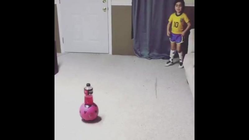 Юная бразильянка