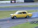 ВАЗ 2101 копейка с мотором V8 выступающий на дрифтингах в Восточной Европе threads interesnoe video 5827