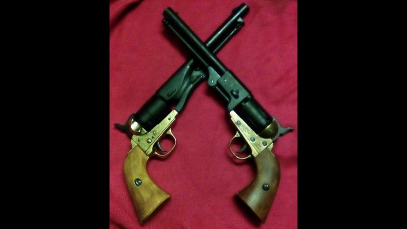 Стрелки-АСЫ.Современные стрелки пытаются повторить лучшие выстрелы стрелков прошлого.Часть1Легендарные Стрелки Дикого Запада.