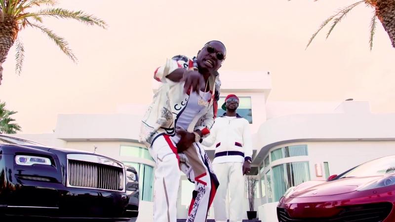 Black Bag LA x Gucci Mane - I Made It [OKLM Radio]