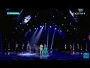12 эпизод на казахском
