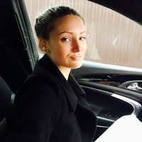 Christina Meriutsa